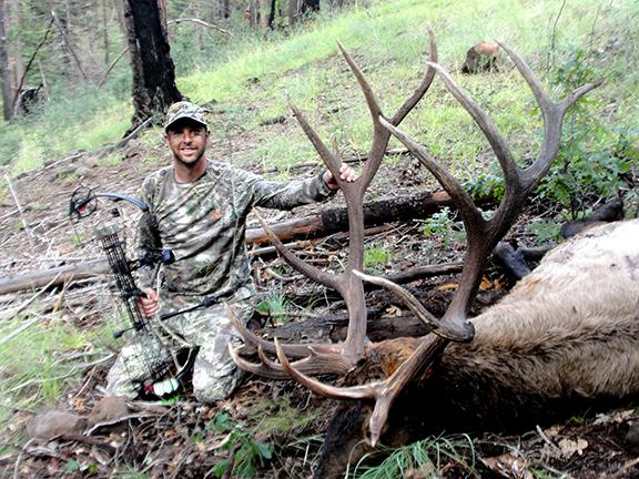 2014 Archery Elk 020