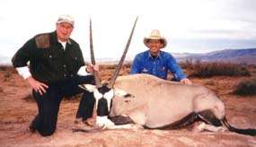 mike parkowski DE oryx guide tom simpson
